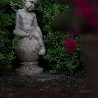 Impressionen Friedhöfe in Essen, Parkfriedhof