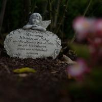 Impressionen Friedhöfe in Essen, Parkfriedhof, Essen-Huttrop