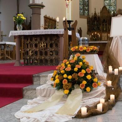 Katholische Kirche St. Joseph, Essen-Katernberg