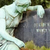 Impressionen Friedhöfe in Essen, Friedhof Essen-Bredeney