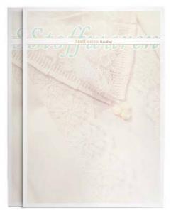 Auszüge aus unserem Katalog Sterbewaesche, Talare, Decken und Sterbehemd