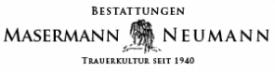 Ihr Bestatter in Essen – Bestattungen Masermann-Neumann Logo