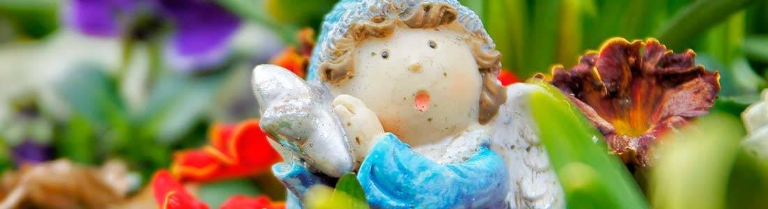 Grabbepflanzung im Frühling - Ratgeber zur Grabpflege