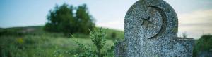 Bestattungsrituale der Muslime - Bestattungen in den Religionen