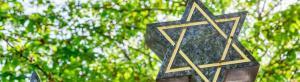 Bestattungsrituale des jüdischen Glaubens - Bestattungen in den Religionen